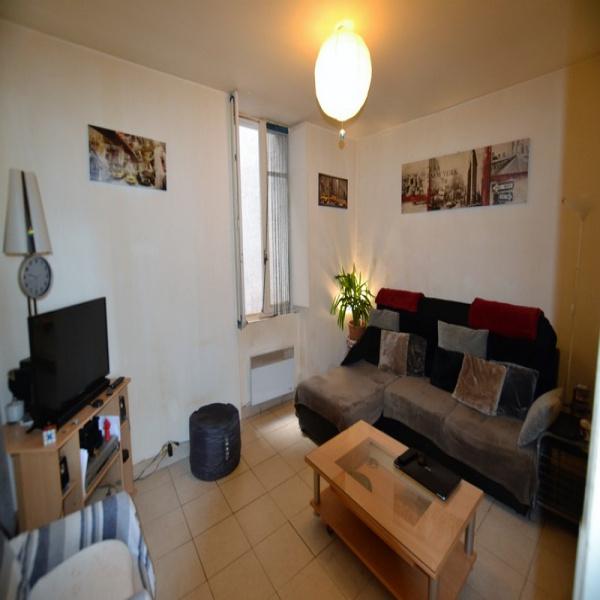 Offres de vente Appartement Clermont-l'Hérault 34800