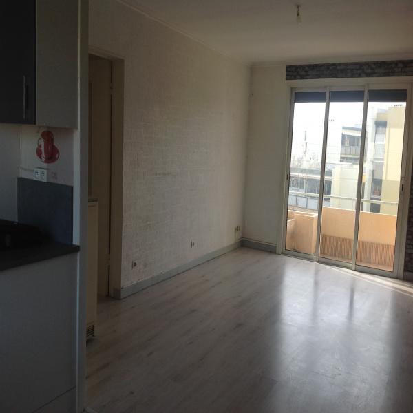 Offres de vente Appartement Gigean 34770