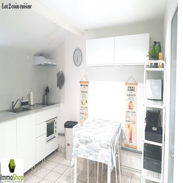 Offres de vente Immeuble Balaruc-les-Bains 34540