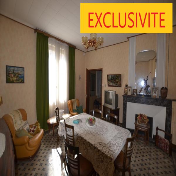 Offres de vente Maison Poussan 34560