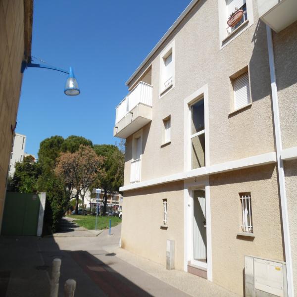 Offres de vente Duplex Balaruc-les-Bains 34540