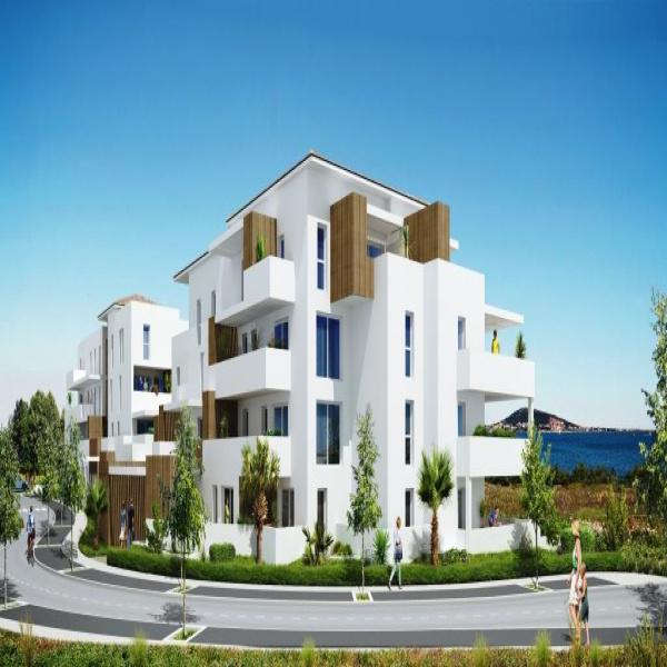 Programme neuf Appartement Mèze 34140
