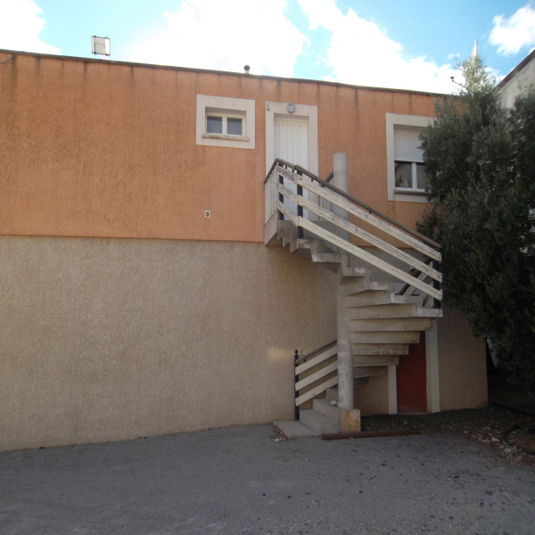Vente Immobilier Professionnel Entrepôt Mèze 34140