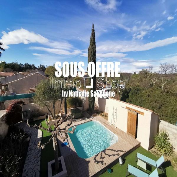Offres de vente Villa Murviel-lès-Montpellier 34570