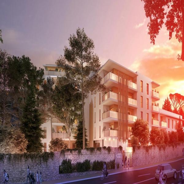 Programme neuf Appartement Sète 34200