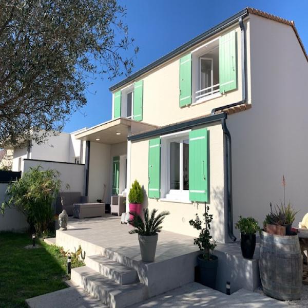 Offres de vente Maison La peyrade 34110