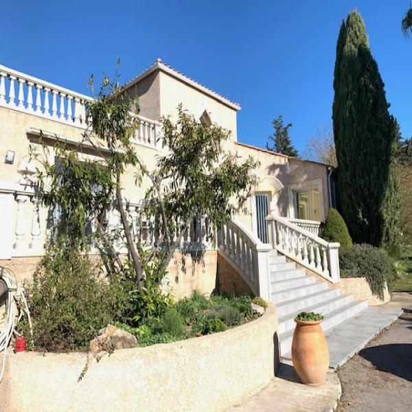 Offres de vente Villa Balaruc-le-Vieux 34540