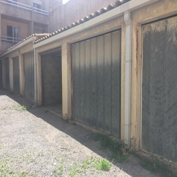 Offres de vente Garage Frontignan 34110