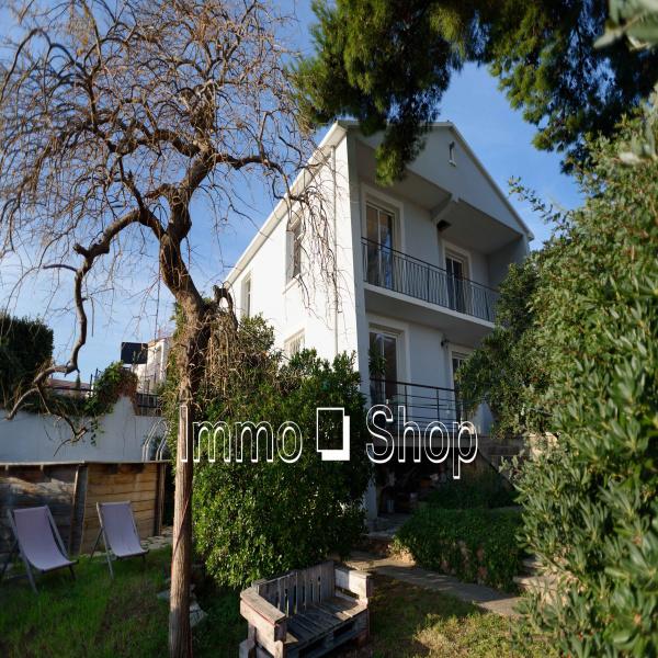 Offres de vente Villa Frontignan 34110
