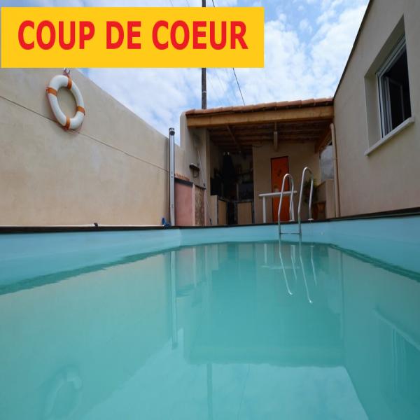 Offres de vente Mas Poussan 34560