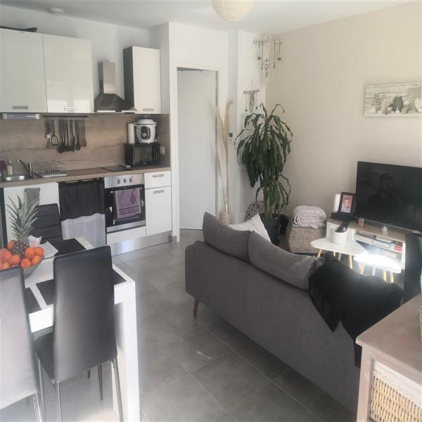 Offres de vente Appartement Balaruc-le-Vieux 34540
