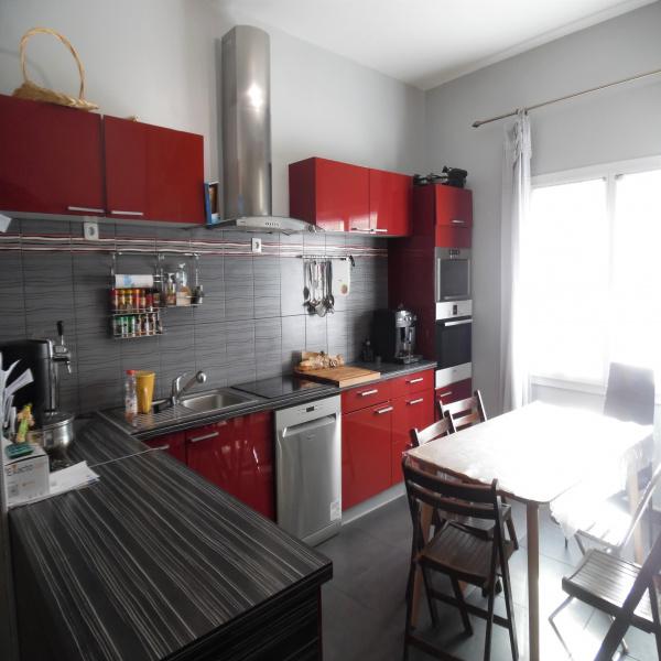 Offres de vente Maison Balaruc-le-Vieux 34540