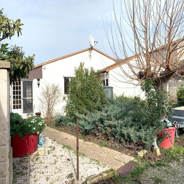 Offres de vente Villa Montbazin 34560
