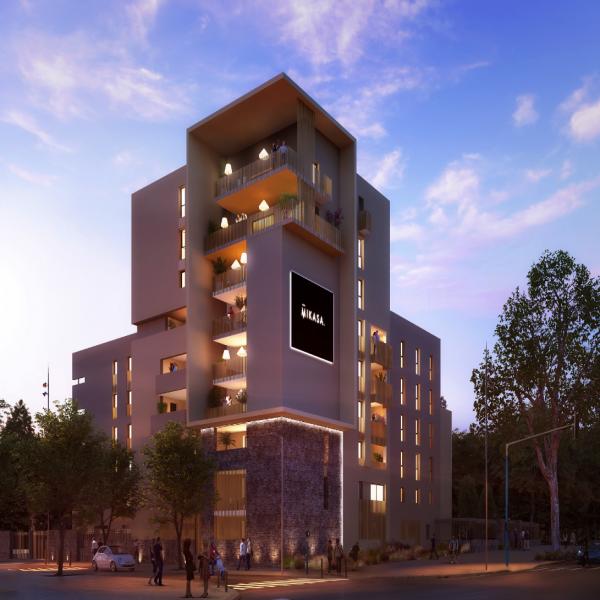 Programme neuf Appartement Montpellier 34000