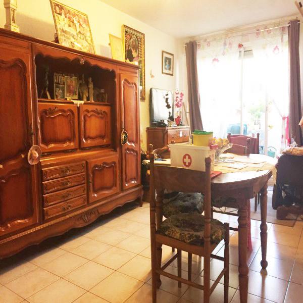 Offres de vente Appartement Frontignan 34110