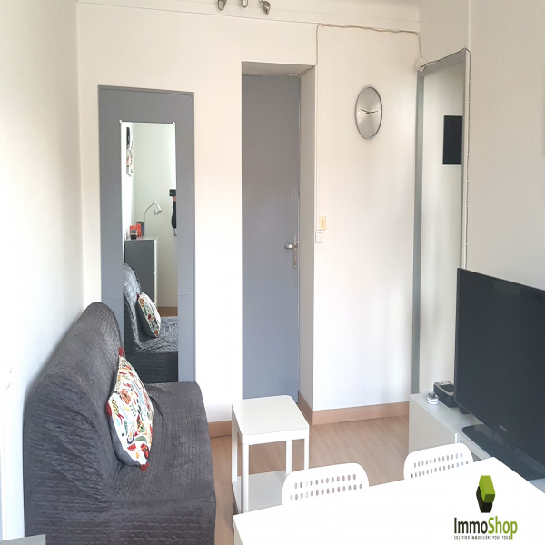 Offres de location Appartement Balaruc-les-Bains 34540