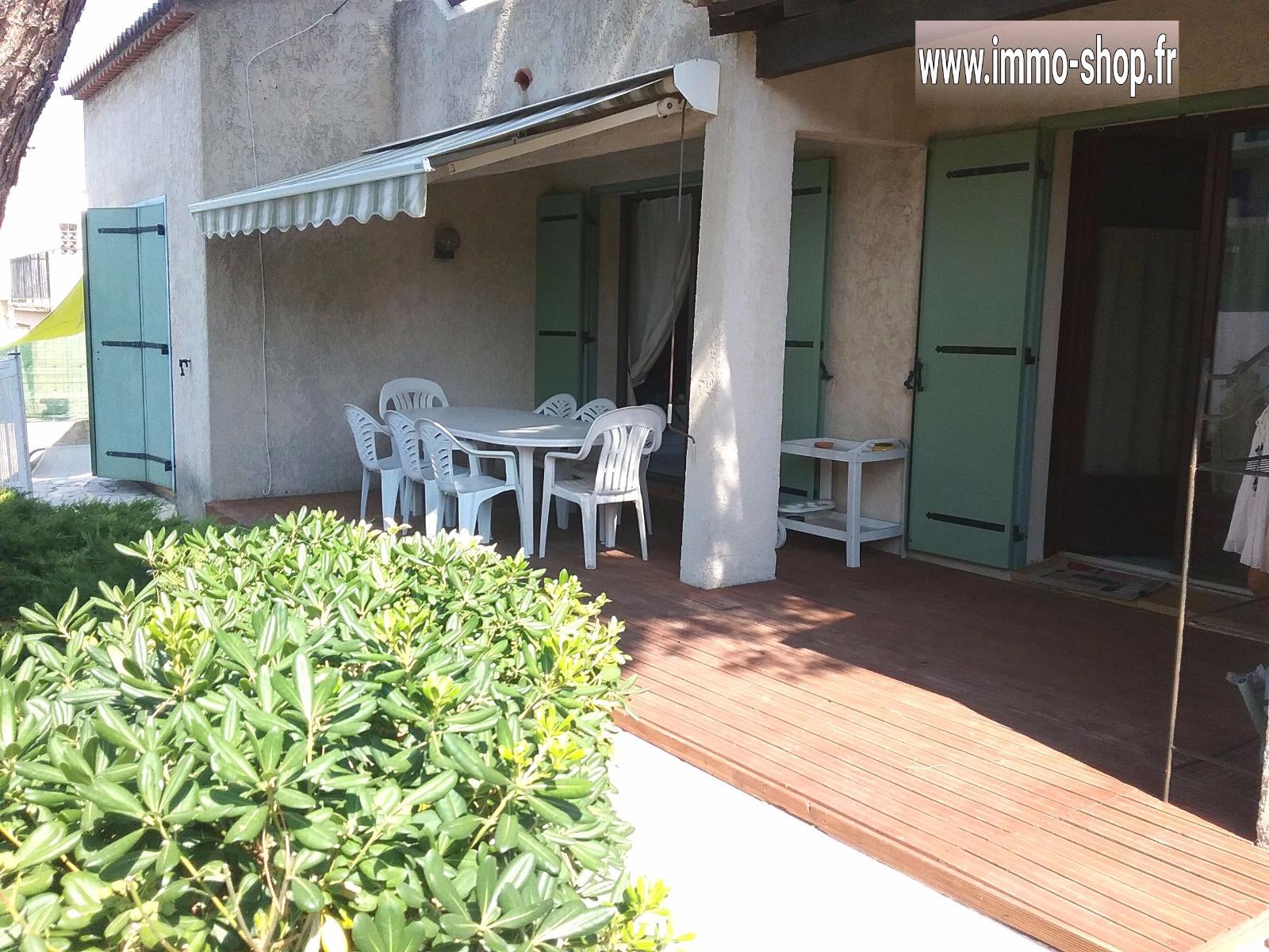 Offres de vente Villa Balaruc-les-Bains 34540