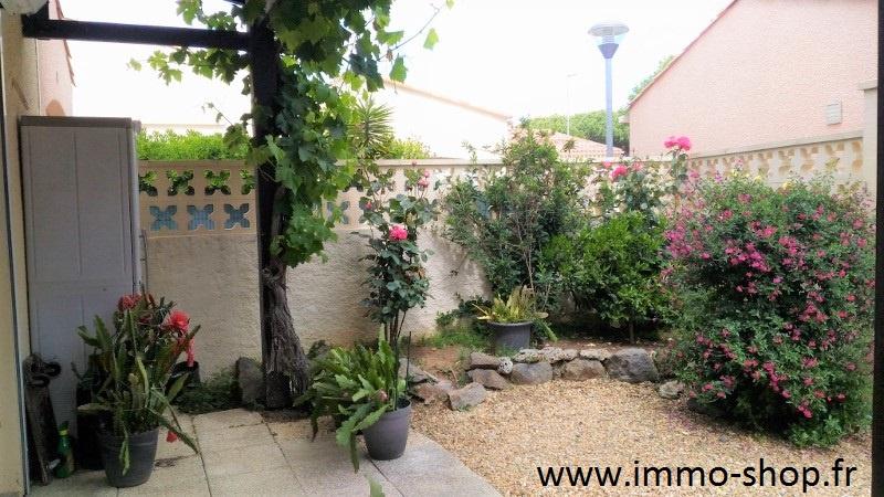 Offres de vente Villa Cap d'Agde 34300