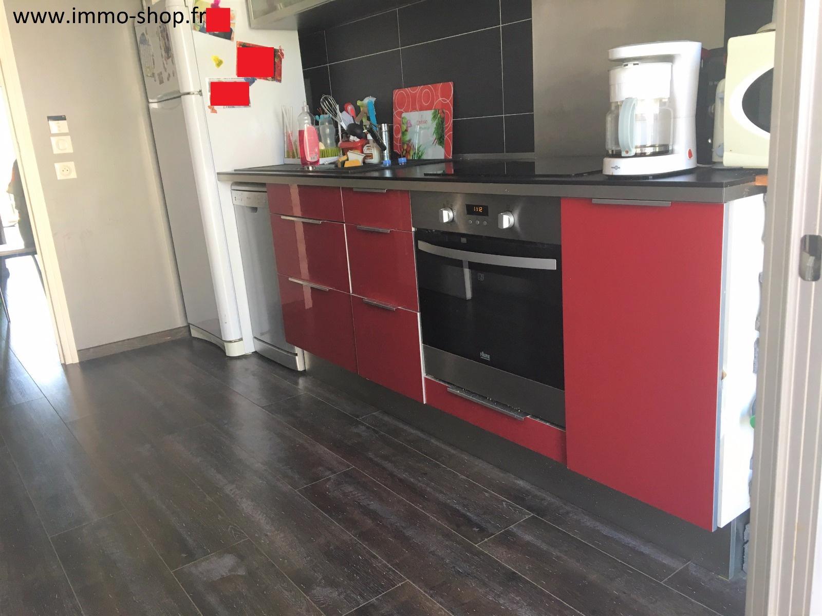 annonce vente appartement m ze 34140 72 m 165 000. Black Bedroom Furniture Sets. Home Design Ideas