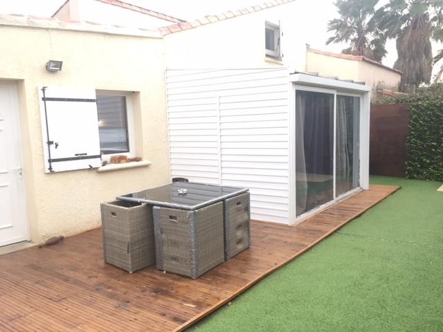 Annonce vente maison vic la gardiole 34110 55 m 168 for Maison vic la gardiole