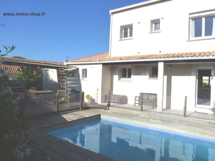 Offres de location Villa Frontignan 34110