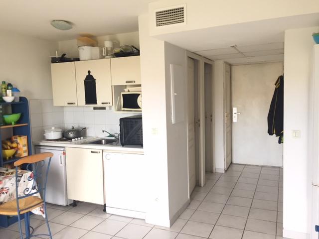 Offres de vente Appartement Saint-Georges-d'Orques 34680
